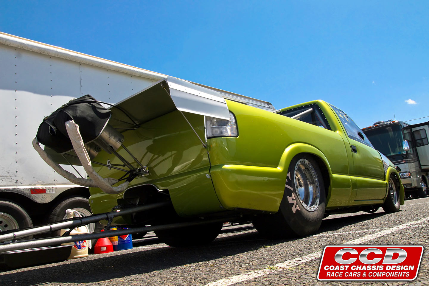 Pro Stock S10 : S racing chassis pictures to pin on pinterest thepinsta
